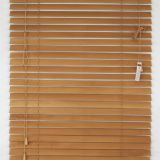 50mm Slats Basswood Venetian Blinds Timber Blinds