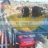 Chinese Factory Price 3 Inch Mini Gold Mining Dredge for Sale