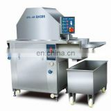 Food machine meat brine saline injector machine