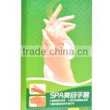 Hand care products exfoliation moisturizing hand mask                                                                         Quality Choice