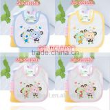 baby product toddlers baby BANANA bibs online bidding wholesale designer aprons baby bibs AG-BSL0016
