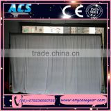 ACS wedding backdrop kits, portable backdrop stands, backdrop pipe and drape for wedding