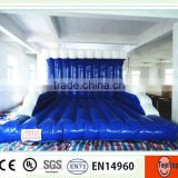 China manufacturer inflatable air deck/ inflatable floating island/ inflatable water mat