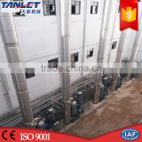 Stainless steel chemical industrial alcohol distiller equipment