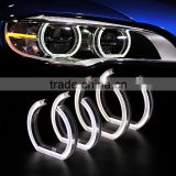 Super Bright New products For BMW E90 Sedan 06-10 LED Angel eyes, 6g headlight led for BMW