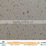 Man made quartz stone easy to processable /not easy to break quartz stone slab with beautiful color