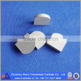 Zhuzhou cutting tool Blanks Tungsten Carbide Saw Tips for Cutting and processing tool parts                                                                         Quality Choice