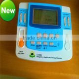 EA-F29 electronic acupuncture instrument with ultrasonic and laser therapy
