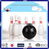 Best Selling Cheap Profession Bowling Balls Set