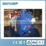 Ocean Brand Diesel Self-Priming Non-Clogging Sewage Pump Set/Water Pump Generator/Hose Pump/Water Pump Set