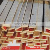 Carpet Tack Strip for American market/Consmos Carpet Tack Strip/gripper rod carpet gripper
