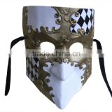 Halloween feather flower party The princess mask of Venice different types of mask christmas party mask