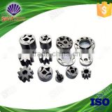 Tungsten cnc machined parts