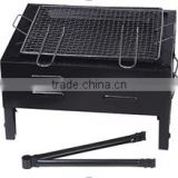 OX-1051 BBQ metal cheap nice high quality portable outdoor/indoor Japanese grill