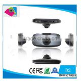 car dvr D2 night vision king rearview mirror tachograph / 1080P Full HD super wide angle / WDR / Novatek 96650