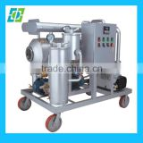 Easy Opreration Emulsified Oil Treatment Machine, vacuum oil purifier, Oil Filter Machine and price