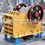 Liming Bauxite processing plant,PE Jaw Crusher,Stone Crushing plant,sale in China