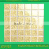 Glass mosaic tile factory price