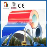Sandwich Panel Used Color Coated Galvanized Steel Coil                                                                         Quality Choice