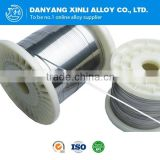 Cheap FeCrAl alloy 0Cr21Al4 electric resistance wire with good after-sales service                                                                         Quality Choice