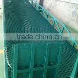 Container loading ramp garage car ramp portable yard ramp price folding type ramp