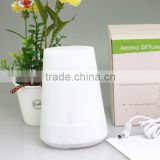 Mini Simple Design Ultrasonic Aroma Diffuser with LED Light for Easier Usage and Maintenance-free