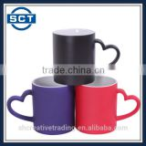 Photo Sublimation White Ceramic Mug at Wholesale Prices