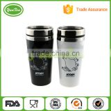 Bamboo wooden travel mug & Double wall Stainless steel mug for sale