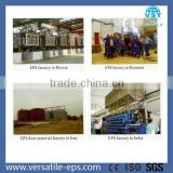 Eps foam, EPS raw material price, EPS project