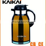 Hot model inexpensive led electric kettle