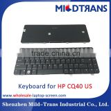 Best Price US Laptop Keyboard For HP CQ40