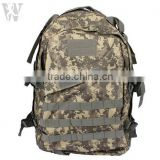 Airsoft Assault Nylon Waterproof 3D Surplus Tactical Military Backpack
