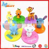 GMP audit factory cute mini toys plastic little animals figures