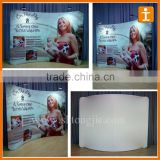 Display stand banner stands/cardboard display stand                                                                         Quality Choice