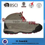 2016 MEN NEW FASHION HIKING SHOES LEATHER MOUNTAIN CLIMBING SHOES TREKKING SHOES HB-05096