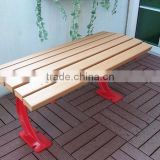 Best Seller New Design Used Wooden Bench