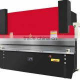 WC67K-63T/2500 Hydraulic press brake Refrigeration Equipment