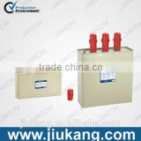 2014 Best selling 25 kvar capacitor,power capacitor for power saver China supply