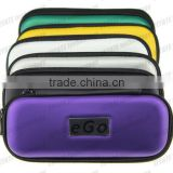 2013 Manufacturer Wholesale Ego Case E Cigarette Case For electronic cigarette Starter Kits with any color S/M/B size