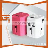 Newest Business gift hot sell charger travel adaptor 2.5A