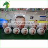 Inflatable Advertising Model of The Helium Balloons / Advertising Inflatable Helium Balloons Business for sale