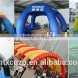 2015 Attractive inflatable bubble tent transparent car cover garage tent china pvc igloo large clear inflatable lawn dome tent