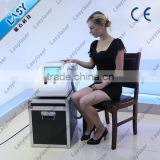 1 HZ Nd Yag Q Switch Laser Tattoo Removal Machine Beauty Machine Hot Laser Permanent Tattoo Removal