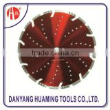 Danyang Hand tool concert block band saw for Granite and Marble Cutting,construction tools,