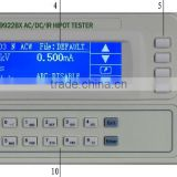 CS9923G 10kV DC Hipot and Insulation Resistance Tester for PV Module