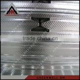 Suspended ceiling building material galvanized metal stud framing