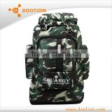 army camo backpack for hiking hunting 50L-70L