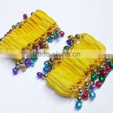 SWEGAL belly dance decoration bracelet,belly dance hand accessories,dance prop SGBDD13009
