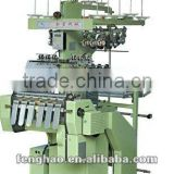 High Speed Non Shuttle Narrow Fabric Needle Loom (JX-NF6/42)