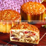 mooncake maker, high accuracy fooding machine,KH full automatic moon cake baking production line
